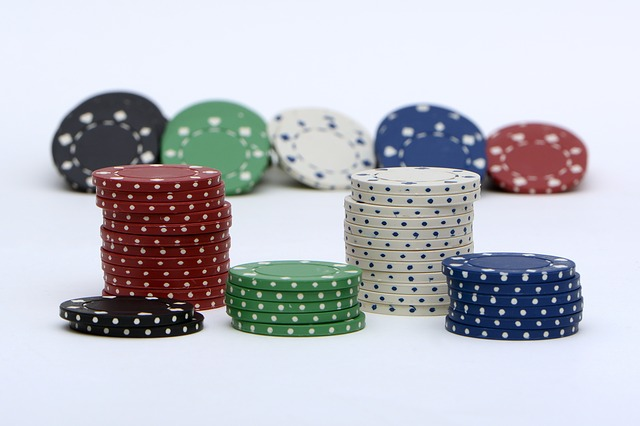 Casino Alternative Poker Chips